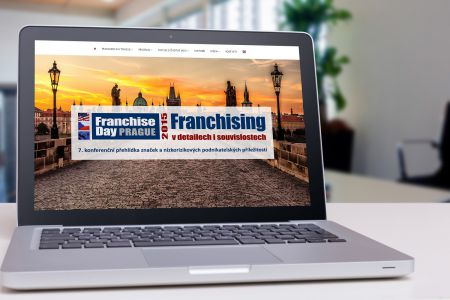 Web Franchise Day Prague